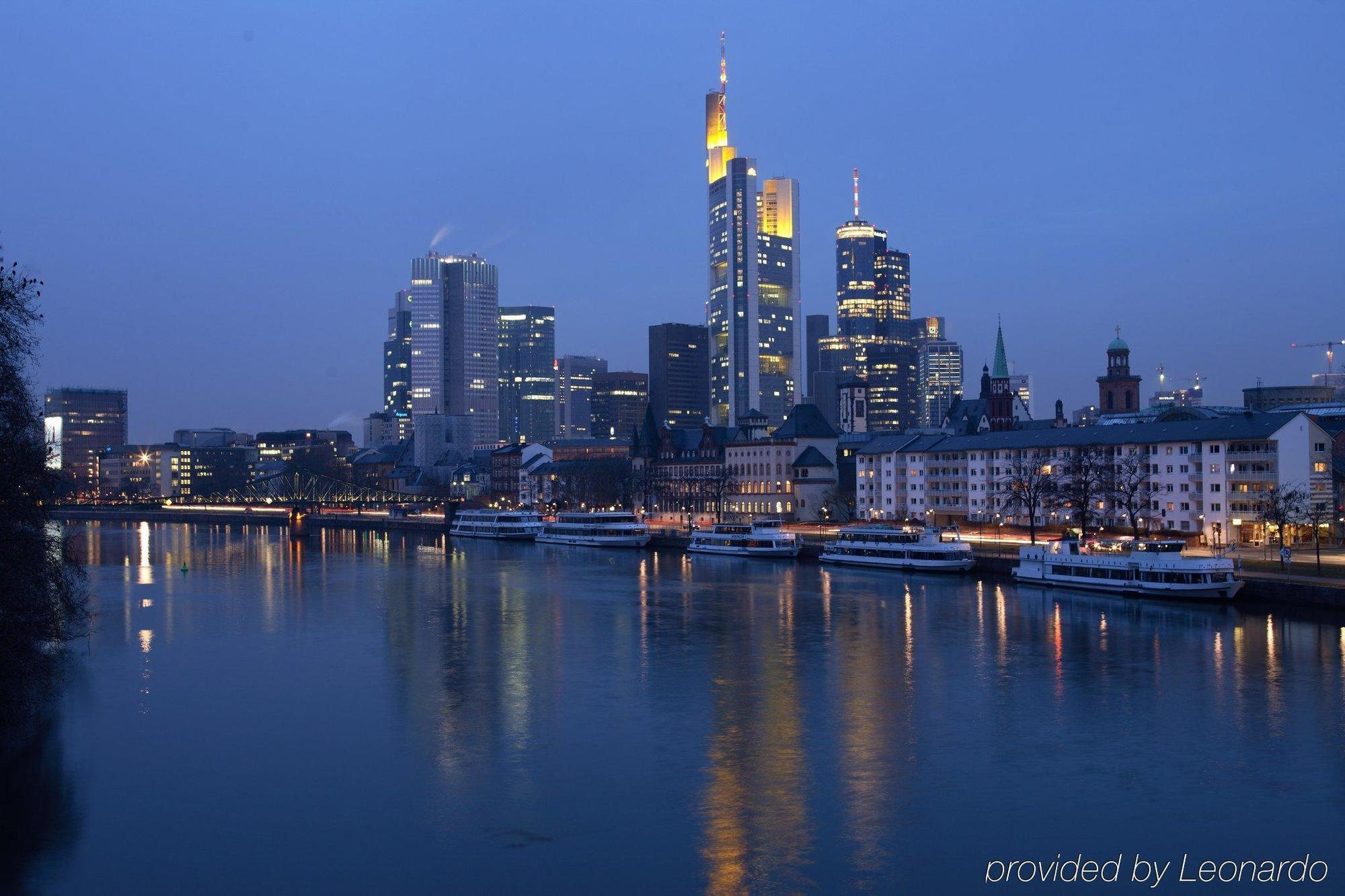 Hotel Franken Frankfurt